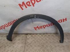 Накладка заднего крыла правого Honda Civic 2007 [74410SMGE01] 5D