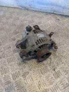 Генератор Toyota Yaris 2008 [2706040020] XP90 1.0 2706040020