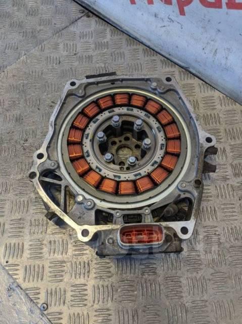 Генератор Honda Civic 2007 [1A200RMX000] 4D 1.3 1A200RMX000