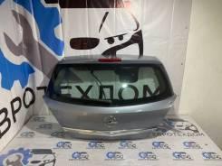 Крышка багажника Opel Astra H 2004 [93178817] Хэтчбек Z16XEP