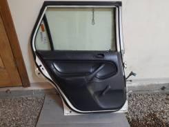 Дверь Honda partner