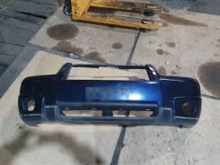 Бампер передний на Subaru Forester, SG , ( 2-Модель )!