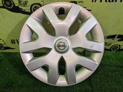 КОМПЛЕКТ КОЛПАКОВ Nissan Juke 2010 [403151KL0B] YF15 HR15DE