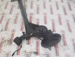 Балка со ступицами Honda Grace, задняя
