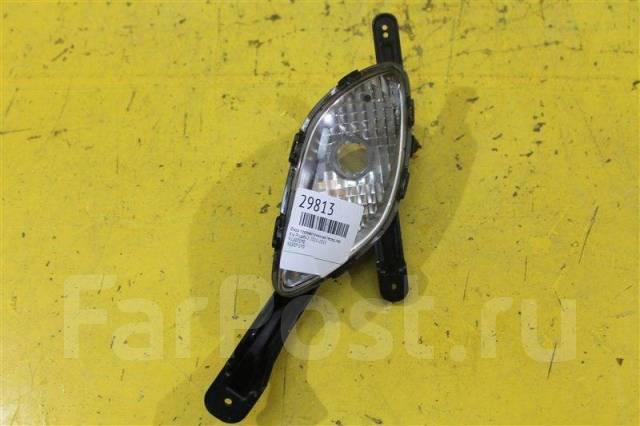 Фара противотуманная Kia Picanto 2011-2015 [922071Y0] 2, передняя левая 922071Y0