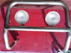 Кенгурятник Toyota Hiace YN130 3Y, передний