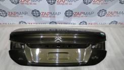 Крышка багажника Citroen C4 2013