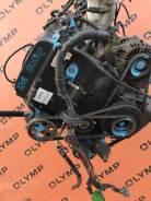 Двигатель B20B Honda CRV RD1