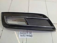Накладка левой птф [8KD807681B] для Audi A4 B8 [арт. 522617]