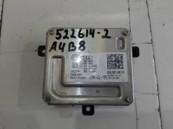 Блок розжига ксеноновой лампы [4G0907697D] для Audi A4 B8 [арт. 522614-2]