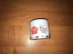 Фильтр масляный C-1809 15208-KA010 B6Y1-14-302 OB631-14-302 Z436