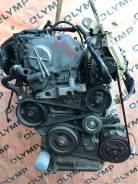 Двигатель QR20 Nissan X-Trail, NT30