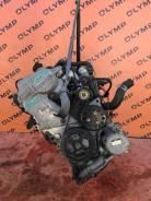 Двигатель 1NZ Toyota Prius NHW20