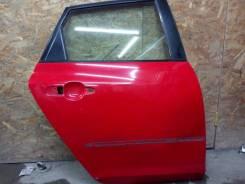 Дверь боковая Mazda 3 /Mazda Axela BK 2005 правая задняя.