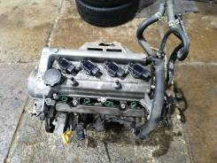 Двигатель Toyota Ist, NCP 61, 1NZ-FE