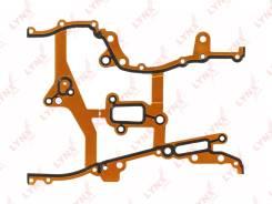 Прокладка масляного насоса LYNXauto SG1687 SG1687