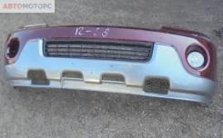 Бампер передний Lincoln Navigator II 2002 - 2006