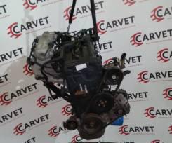 Двигатель G4EE 1.4л 97лс Hyundai Getz / Kia Rio