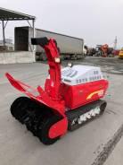 Fuji Heavy. Продам снегоуборочник Fujii S1242D, 2 200куб. см.