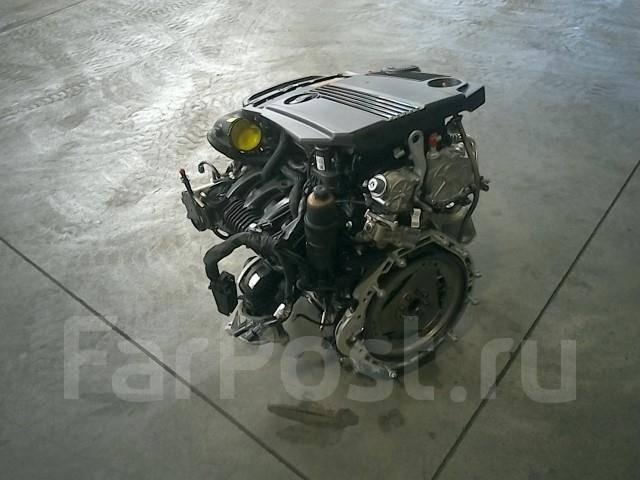 Двигатель Mercedes E-Class 1.8L 271.820