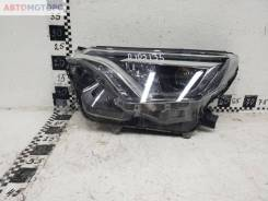 Фара передняя левая Toyota RAV4 CA40 Restail LED