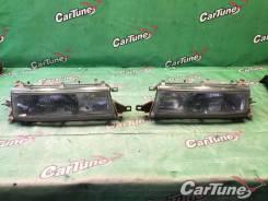 Фары пара Mark GX81 1G-FE 34т. км [Cartune] 1015