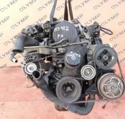 Двигатель F8