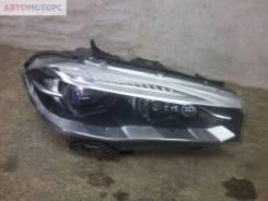 Фара передняя правая BMW X5 F15 LED