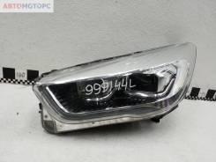 Фара передняя левая Ford Kuga 2 Restail ксенон ДХО