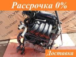 Двигатель CR12