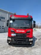 ADR Trailers. Тягач Scania G500A6x4NA ADR FL, 13 000куб. см., 19 000кг., 6x4