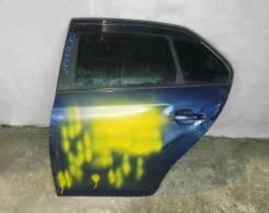 Дверь задняя левая VW Jetta 5