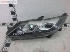 Фара передняя левая Mitsubishi Eclipse Cross LED