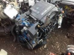 Двигатель MARK 2. GX110. 1GFE