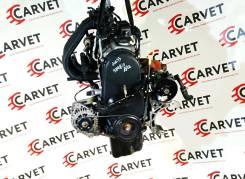 Двигатель A08S3 Daewoo Matiz / Spark 0.8л