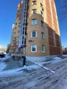 3-комнатная, улица Саратовская 4а. Железнодорожный, агентство, 77,0кв.м.