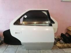 Дверь задняя правая на Toyota MARK II Wagon Qualis MCV20, MCV21, MCV25