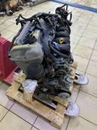 Двигатель Toyota 1NZ-FE 27т. км. пробег! Установим вместо мех заслонки!