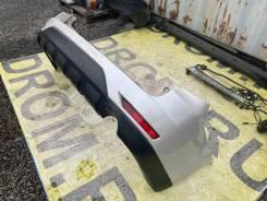 Бампер задний Subaru Forester 57703SC010WU