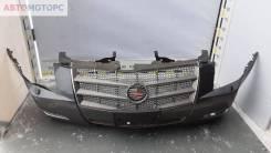 Бампер передний Cadillac CTS 2008 (седан)