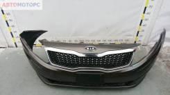 Бампер передний KIA Optima 2011 (седан)