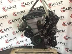 Двигатель Mitsubishi Lancer 10, X, Asx, Outlander 2,0 л 150 л/с 4B11