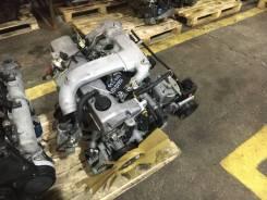 Двигатель SsangYong Musso, Tagaz Tager OM 662920 2,9 л 122 л. с. D29M