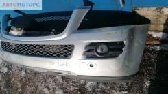 Бампер передний Mercedes BENZ GL-Class 2009 (внедорожник)