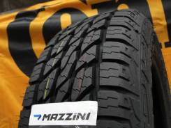 Mazzini GiantSaver, 215/70 R16