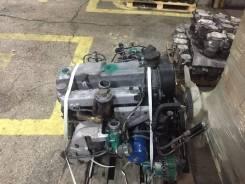 Двигатель Hyundai Starex, H1 2,5 л 95-103 л. с. D4BH из Кореи