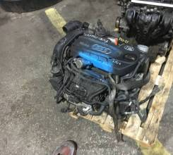 Двигатель CAX Skoda Octavia 1,4 л 122 л. с