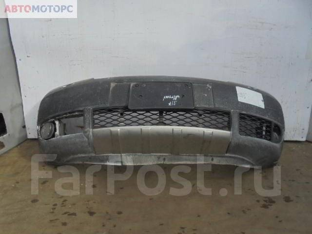 Бампер Передний AUDI Allroad C5 (4B) 2000 - 2005