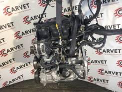 Двигатель MR20DE Nissan X-Trail T31 Qashqai J10 2,0 л 141 л. с.