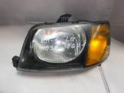 Фара передняя левая Honda SM-X RH-1